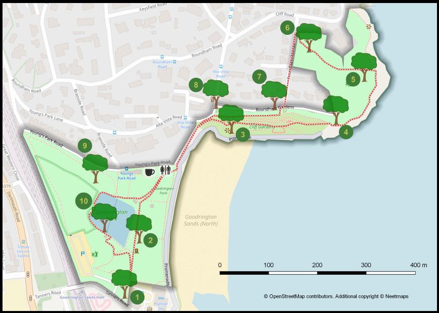 mapmaking - neetmaps